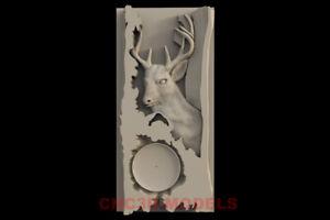 3D-Model-for-CNC-Router-STL-File-Artcam-Aspire-Vcarve-Wood-Carving-IS583