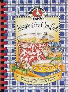 RECIPES FOR COMFORT GOOSEBERRY PATCH COOKBOOK 2000 BREAKFAST, SOUP, DESSERT MORE