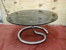 "Paul Tuttle coffee table ""anaconda "" 1970"