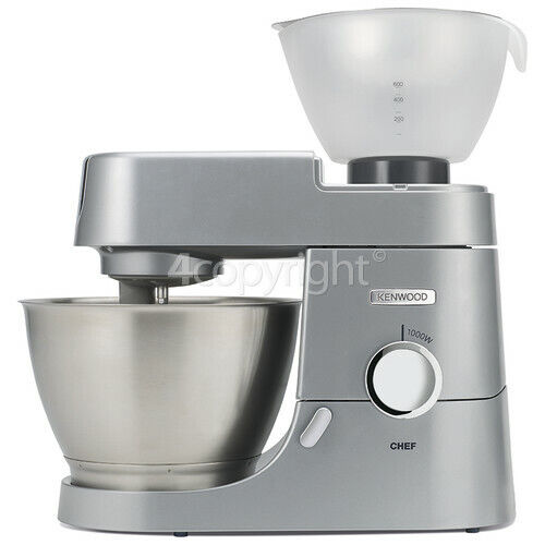 Kenwood AT312 Citrus Press Attachment Chef and Major 600ml