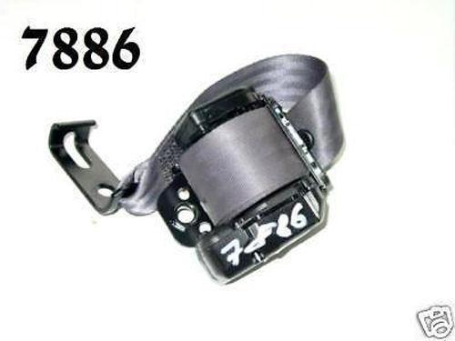 SAAB 9-5 95 Sicherheitsgurt Gurt hinten rechts
