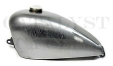 2.5 Gallon Peanut Gas Tank for Harley or Custom Harley Peanut Fuel Tank