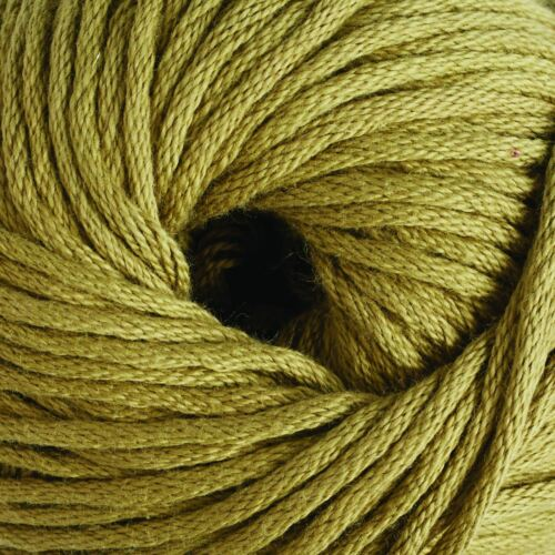 DMC Natura XL Just Cotton Crochet Knitting Yarn 100g - 084 (Moss)