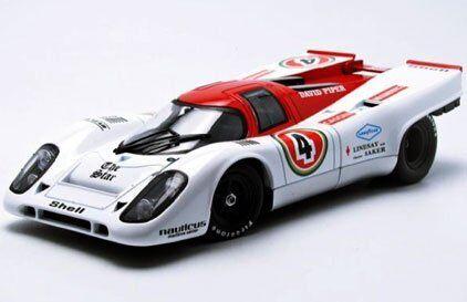 Porsche 917K David Piper Racing  4 9h Kyalami 1971 - 1 18 - Norev