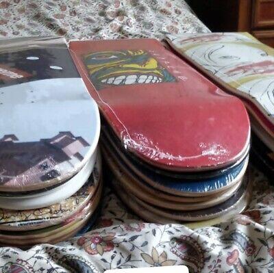 Supreme Decks Many Dropdown Various Years Rare Sup Skate