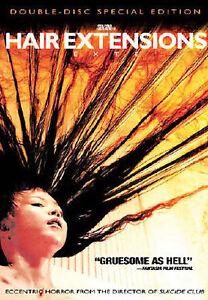 EXTE-Extension-Per-Capelli-Edizione-Speciale-DVD-2008-2-Disc-Set-B14