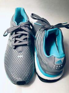 Adidas Women's Energy Boost 2 Atr Running Shoe In Blackwhite