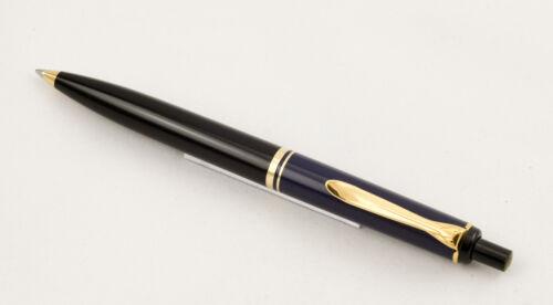 K250 Blue-Black Pelikan Ballpoint Pen Tradition K200 Blau-Schwarz Old Style