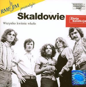 SKALDOWIE-zlota-kolekcja-sealed-CD