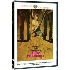 Lolly Madonna XXX (1973) DVD Rod Steiger, Robert Ryan