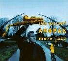 More Jazz [Digipak] * by Iain Ballamy (CD, Jul-2007, Basho)