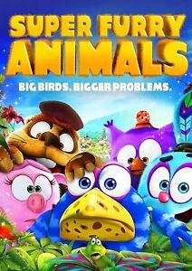 Super-Peludo-Animales-DVD-Nuevo-DVD-PRE064