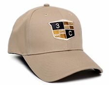 American Sniper Seal Team 3 Platoon Charlie Bradley Cooper Movie Cap Hat M/L