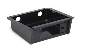 Metra 99-9000 Universal Under-Dash Housing Kit