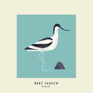 Bert-Jansch-Avocet-VINYL-12-034-Album-2016-NEW-FREE-Shipping-Save-s