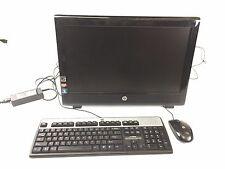 HP 100B All-in-One PC, AMD E-350 @1.60GHz, 4GB RAM, No HDD, No OS - Case Damage