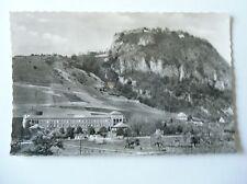 Ansichtskarte Singen-Hohentwiel Krankenhaus m.d. Hohentwiel 1954
