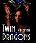 Twin Dragons by S E Smith (CD-Audio, 2015)