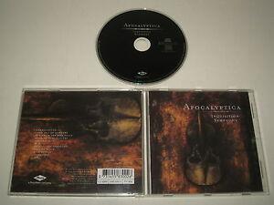 APOCALYPTICA-INQUISICIoN-SYMPHONY-MERCURY-558-3-2-CD-ALBUM