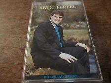 1988 CASSETTE BRYN TERFEL -1ST ALBUM- CAT NO. SAINC632-AS NEW