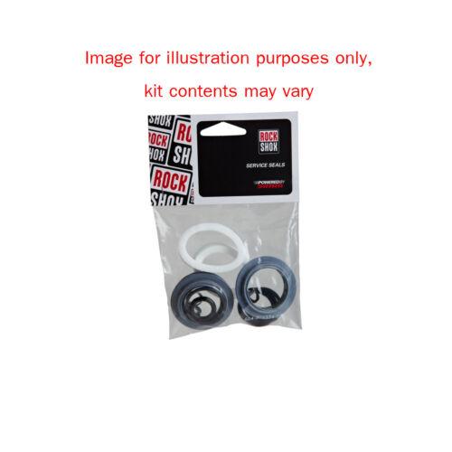 RockShox AM 2012 Fourche Service Kit de base-Argyle Solo Air