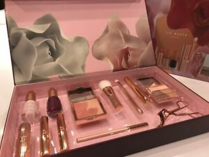 Ted-Baker-Bouquet-Cosmetic-Collection-Make-Up-Gift-Box-Set-Brand-new-Ideal-Gift