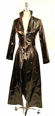 The Original Trinity Matrix Coat by Redballs as worn in the Film.