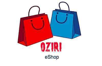OziriShopGooDs