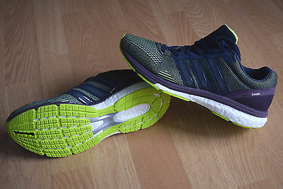 Adidas Adizero Boston Boost 5 Tsf 36 37 Maratón Zapatillas para Correr | eBay