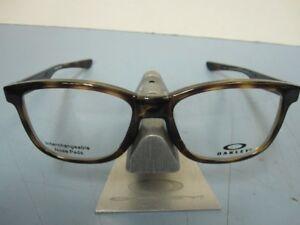 96983836da OAKLEY mens RX eyeglass frame Cross Step Trubridge Tortoise OX8106 ...