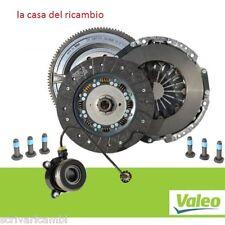 KIT FRIZIONE VOLANO CUSCINETTO ALFA 159 MJET FIAT CROMA 1.9D 120/150 CV DAL 2005