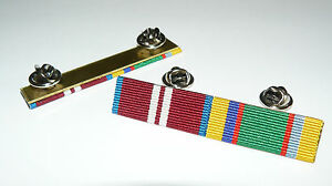 QUEENS-DIAMOND-JUBILEE-CADET-FORCES-MEDAL-RIBBON-BAR-BROOCH-PIN-BAR