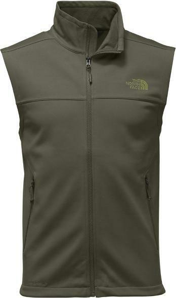 The North Face Apex Canyonwall Vest (XXL) Grape Leaf