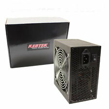 550W ATX 12V Computer Power Supply Desktop PC PSU PS 500W