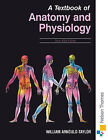 A Textbook of Anatomy and Physiology by William E. Arnould-Taylor (Paperback, 1998)