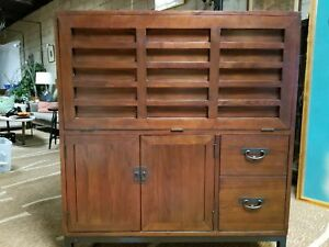 Image Is Loading ROOM Amp BOARD OFFICE ARMOIRE DESK BY MARIA
