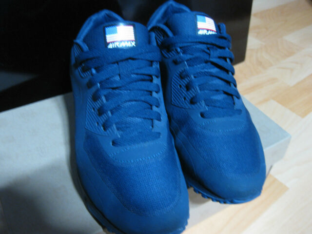 69e08c51ff33 Frequently bought together. Nike Air Max 90 HYPERFUSE INDEPENDENCE DAY ...