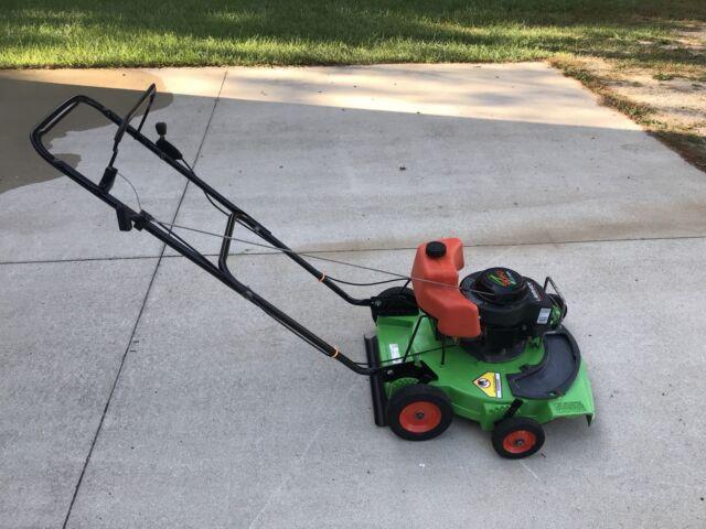 Lawn Boy Commercial 2 Cycle Push Mower Model 22260 6 5 Hp Duraforce