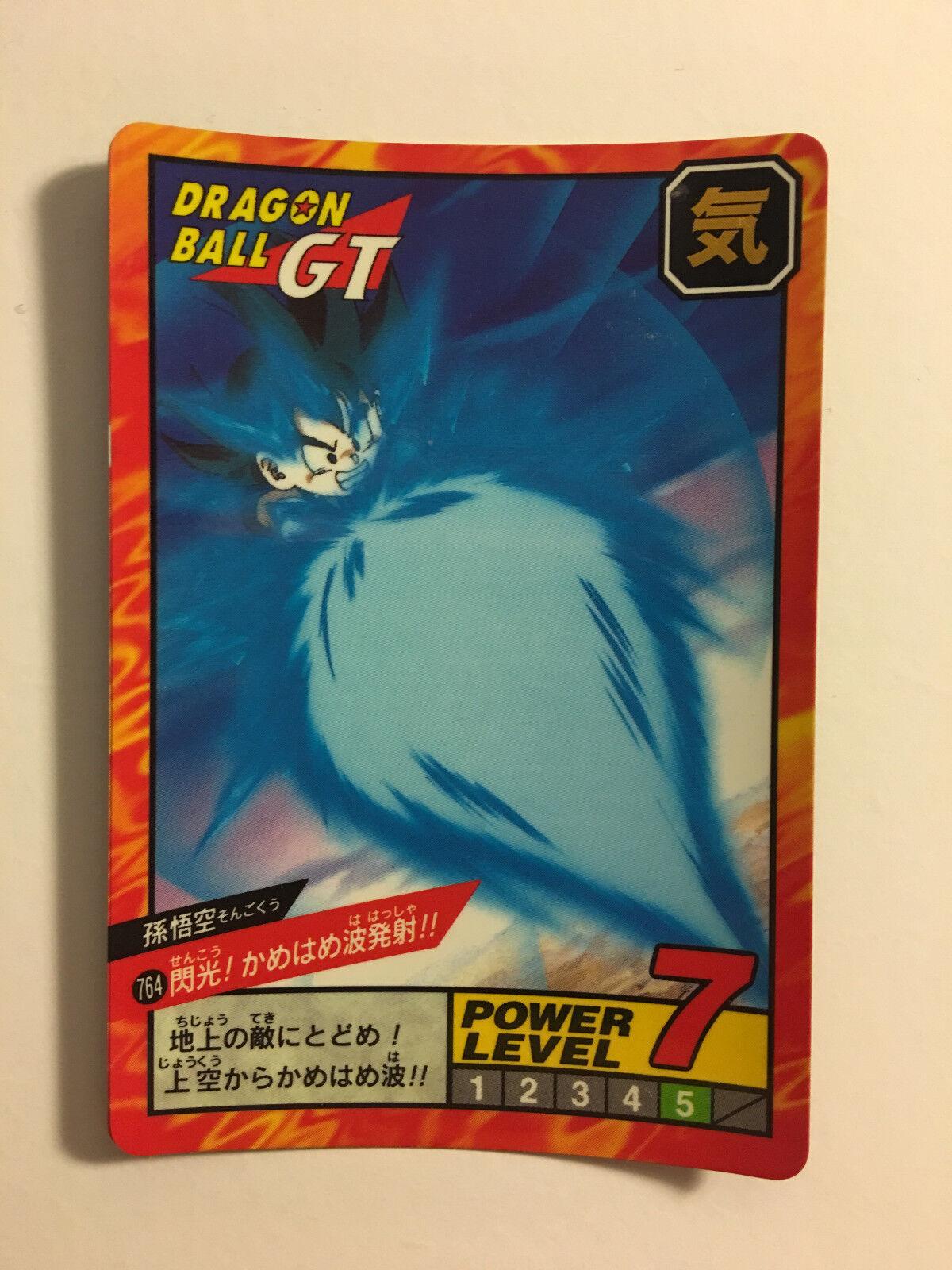 Dragon ball z super kampf macht ebene prisma 764 gesicht