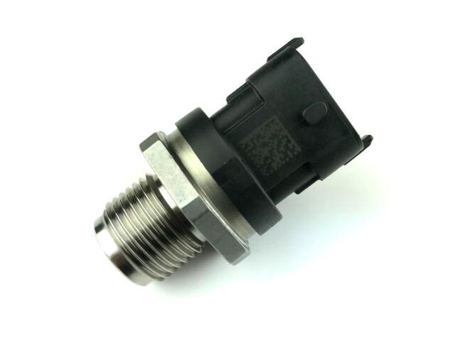 Hyundai Kia CRDI Diesel Fuel Rail Pressure Sensor Bosch 0281002863 Genuine
