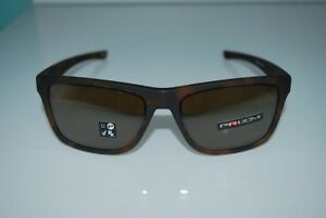 ff191d109eb Image is loading Oakley-Holston-Sunglasses-OO9334-1058-Matte-Brown-Tortoise-