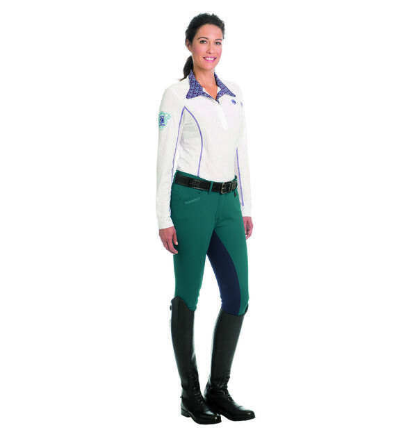 Romfh Sarafina Full Seat Breeches Seasonal Colorees