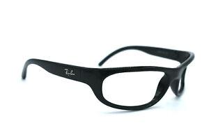 Ray-Ban-Sunglasses-Men-RB-4033-601-3N-Black-Full-Rim-Frame-Only-60-18-880
