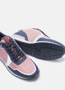 venta oficial disponible nuevo baratas Detalles de Deportivas Sneakers CH Carolina Herrera Talla 39 Nuevas  Originales