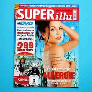 Super-Illu-mit-DVD-Froschkoenig-04-02-2010-DEFA-DDR-I
