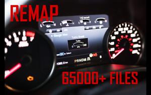 ECU-Chip-tuning-files-Remap-65000-files-software-Digital-download-version
