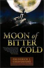 Moon of Bitter Cold-ExLibrary