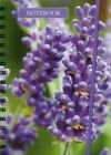 Notebook Lavender by Peony Press (Hardback, 2016)