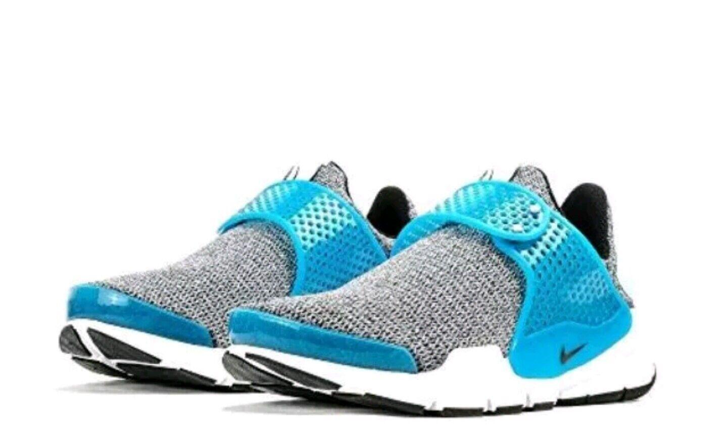 Nike Sock Dart se  Bleu lagon  862412-002
