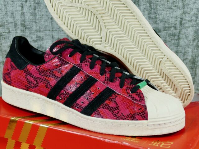 adidas superstar 80s cny year of the snake